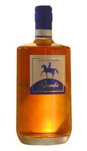 Plum Brandy Gorda