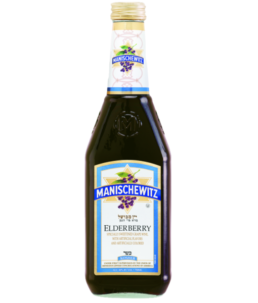 Elderberry – Cure and a Liquor
