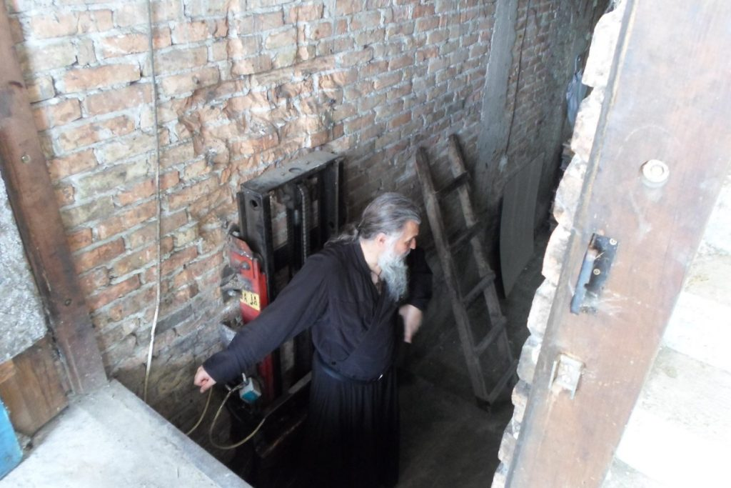 Tastebrandy Visit To Kovilj Monastery Distillery